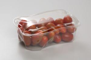 Tomaten in Schale S10 aus PET