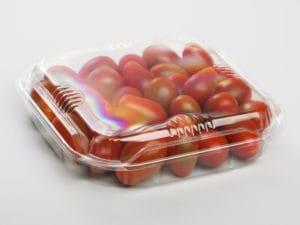 Tomaten in Schale PAF 12 aus PET